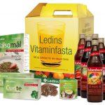 ledin vitaminfasta