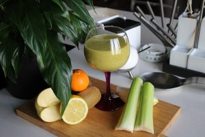 detox juice recept