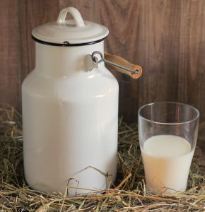 Mjölk, kalcium 2