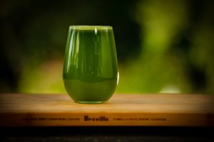 juice detox recept för grön juice