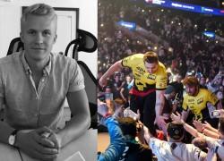 Intervju med esport profilen Pontus Jonasson
