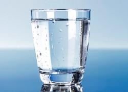 5 tillfällen du borde sluta dricka vatten