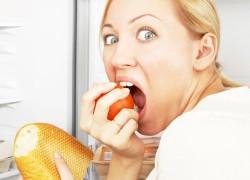 Tre snabba tips för att bekämpa eventuell hunger under en juicefasta