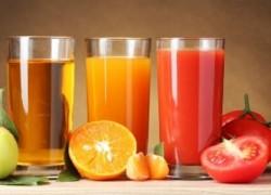 Ge bort en juice detox i julklapp