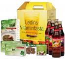 6 dagars vitamin fasta – Ledins
