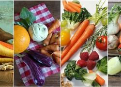 5 livsmedel som naturligt renar och detoxar kroppen