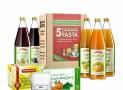 5 dagars juicefasta – Nyform