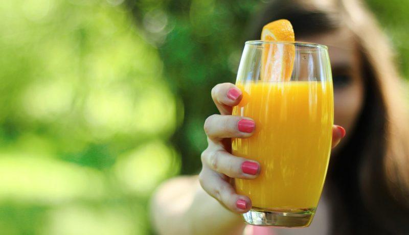 Fem saker att tänka på innan du börjar din juicefasta